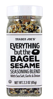 Trader Joe's  Everything but the Bagel Sesame Seasoning Blend